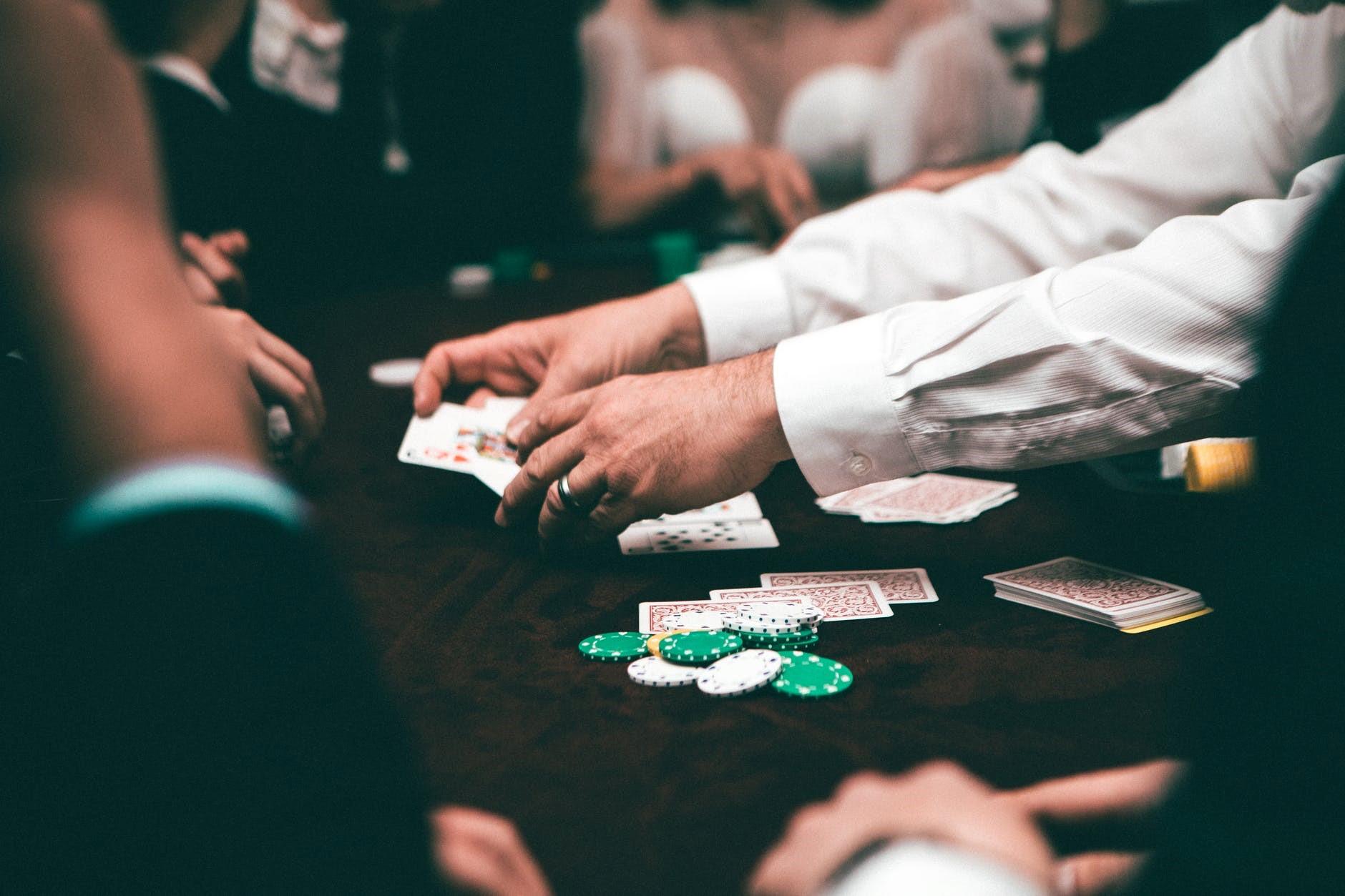 เกมคาสิโนออนไลน์ SA Gaming มือถือ เล่นสนุก ตลอด 24 ชั่วโมง